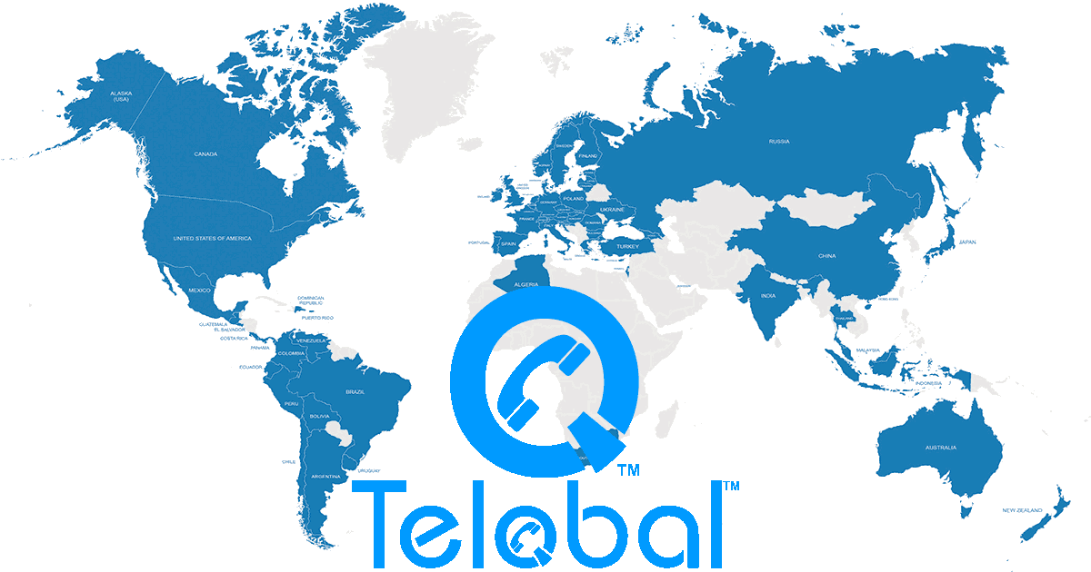 Telobal World